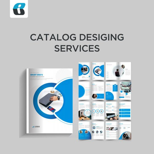 Product Catalog Designing Services