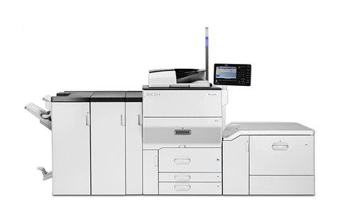 Production Color Printers