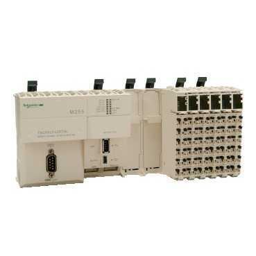 Programmable Logic Controller Or Plc