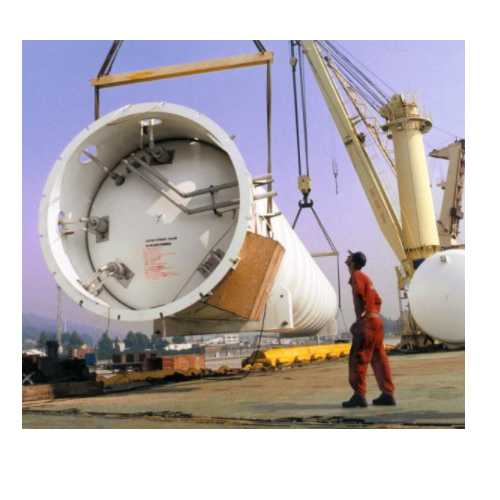Project Cargoes Services