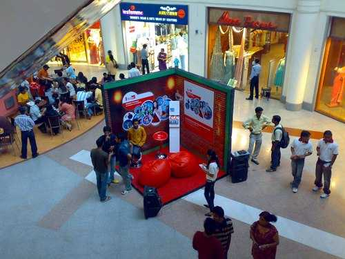 Promotional Activity