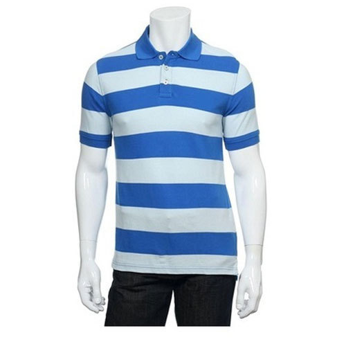 Promotional Collar T Shirt