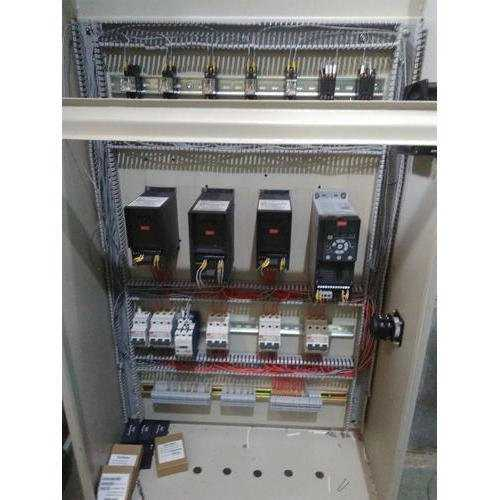 Protection And Control Panel