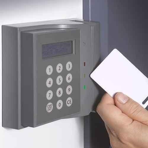Proximity Access Controls