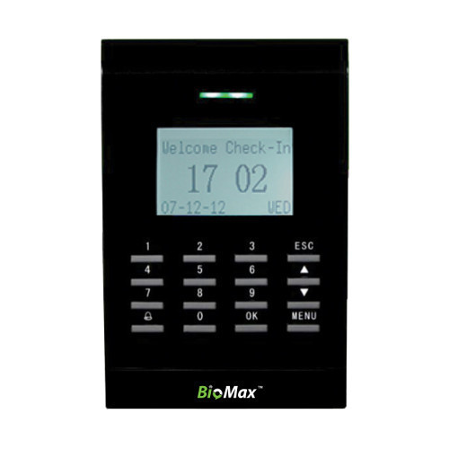 Proximity Card Access Controller