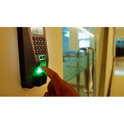 Proximity Cards Access Control System