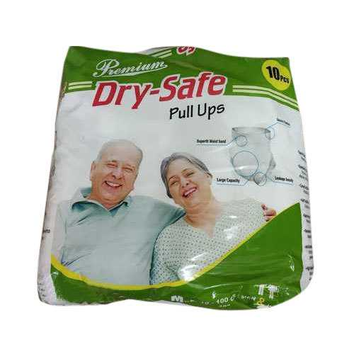 Pull Ups Adult Diaper