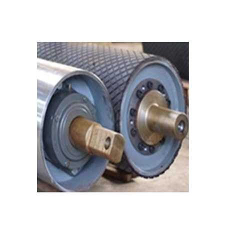 Pulley Lagging And Rubber Sheets