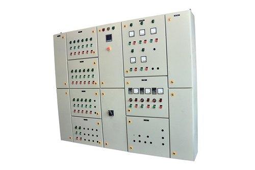 Pump Electrical Control Panels