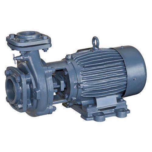 Pumps Centrifugal Monoset