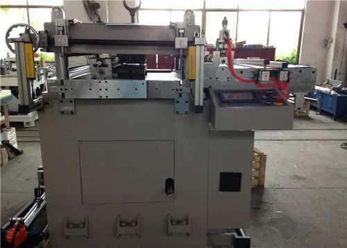 Punch Cut Machines