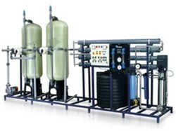 Purifier Water Systems