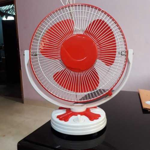 Purpose Fan