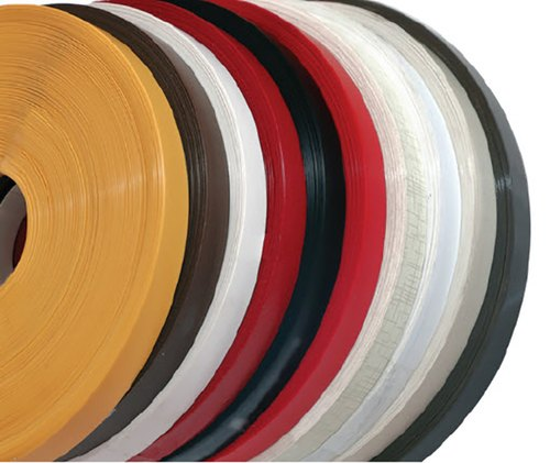 Pvc Edge Band Tapes