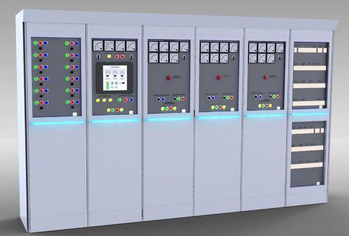 Pvc Electrical Panel