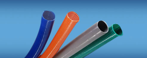 Pvc Flexible Suction Pipes