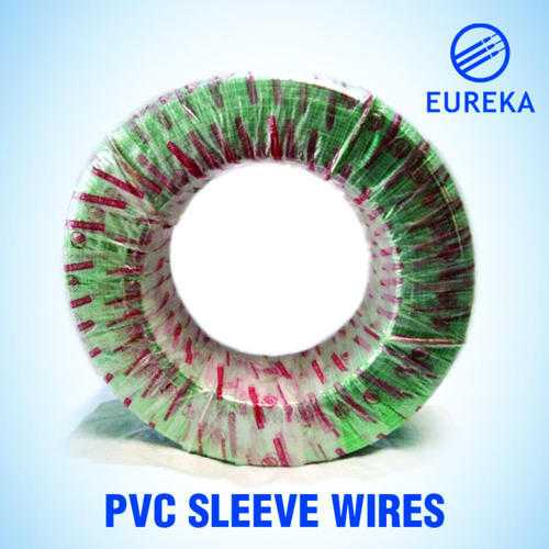 Pvc Insulated Wire Cables