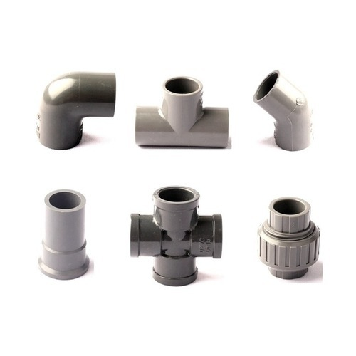 Pvc Pipe Connector