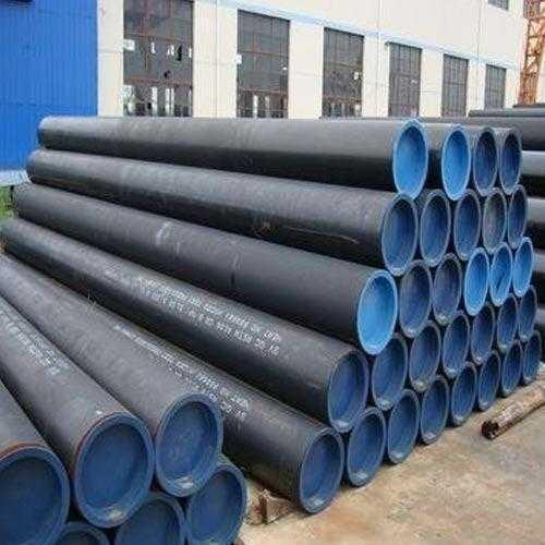 Pvc Steel Pipe