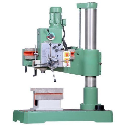 Radial Drilling Machine Gears