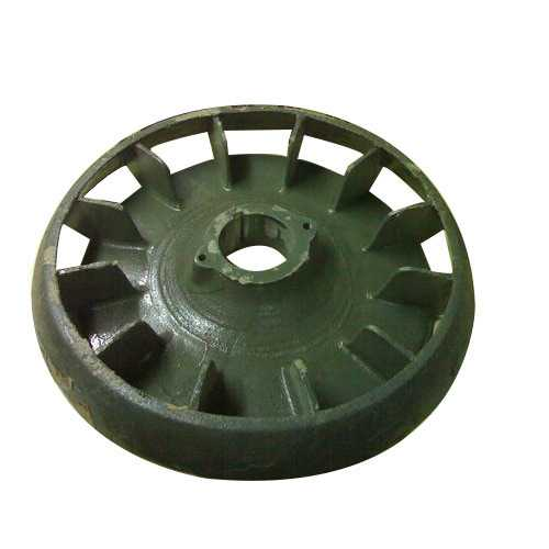 Radiator Motor Fan