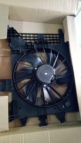 Radiator Motor Fans