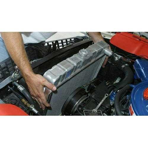 Radiators Services