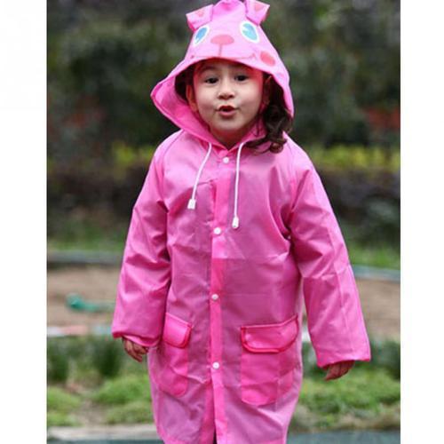 Rain Coat Kids