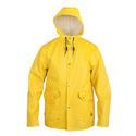 Men's or boys' overcoats, raincoats, car coats, capes, cloaks and similar articles, of cotton, of a weight per garment of > 1 kg