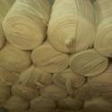 "Textile fabrics impregnated with plastics other than poly""vinyl chloride"" or polyurethane"