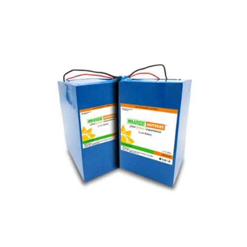 Rechargeable Li Ion Batteries