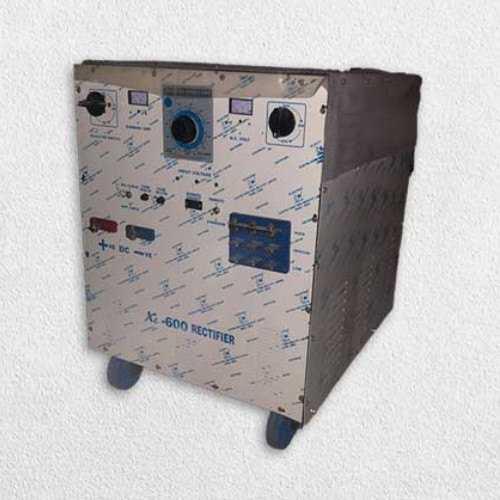 Rectifiers Machine
