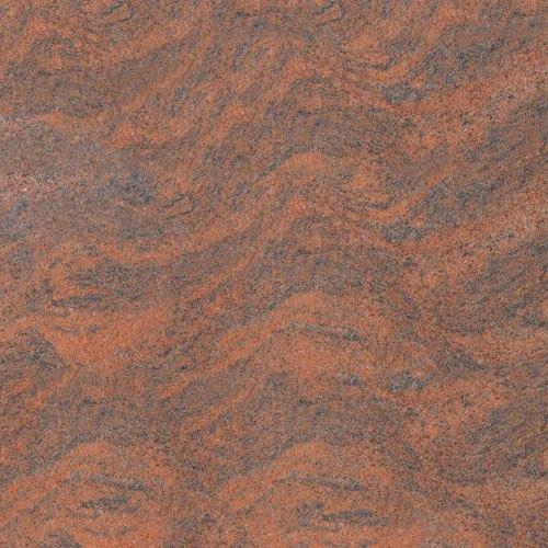 Red Multicolour Granite