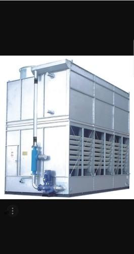 Refrigeration Condenser Units