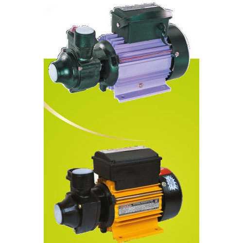 Regenerative Monoset Pump