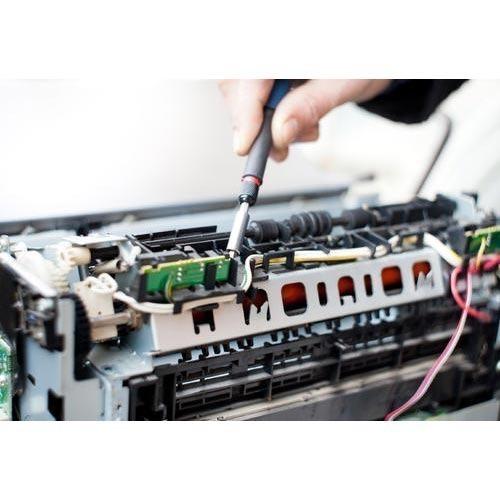 Repair Of Printer Toners