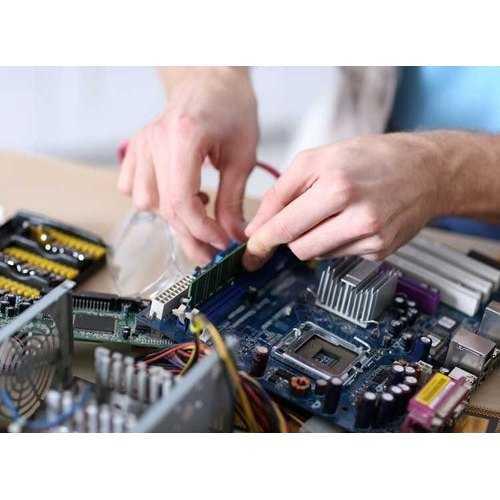 Repairing Computer Hardware Services