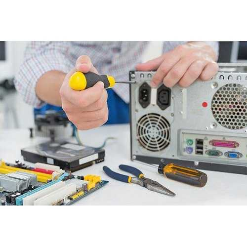 Repairing Computer Services