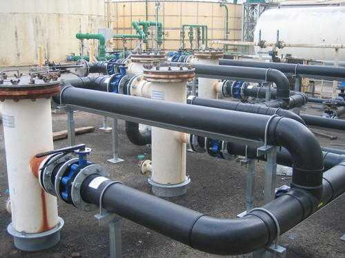 Repairing Of Pipeline