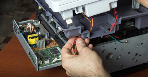 Repairing Services Of Printer Computer