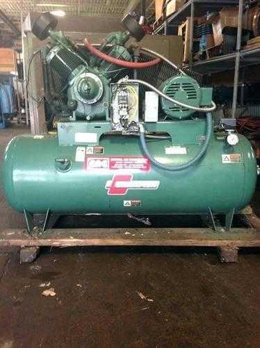 Repairing Servicing For Air Compressor
