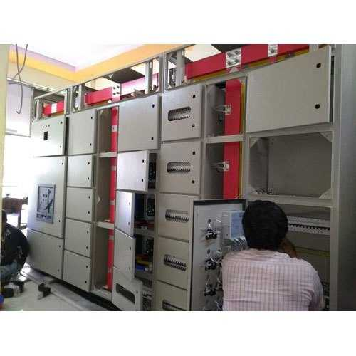 Repairs Of Electrical Control Panels