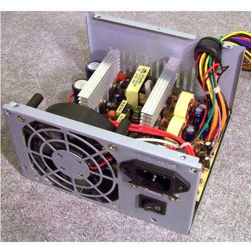 Repairs Power Supply