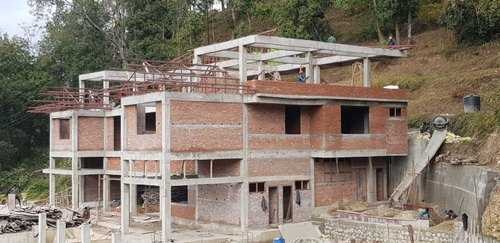 Residential Buildings Construction Project
