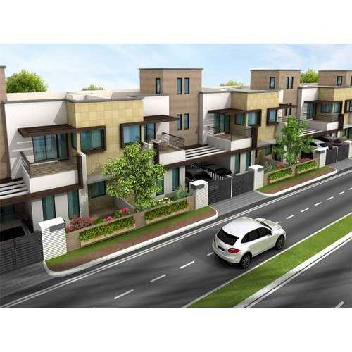 Residential Construction Project Service