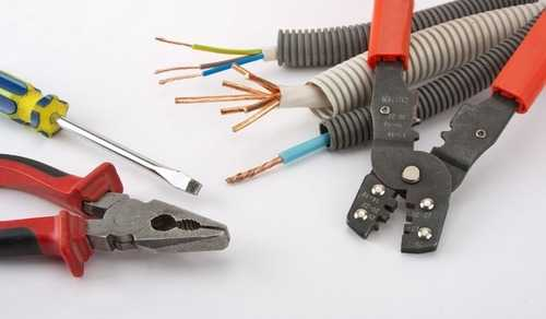 Residential Electrical Maintenance Service