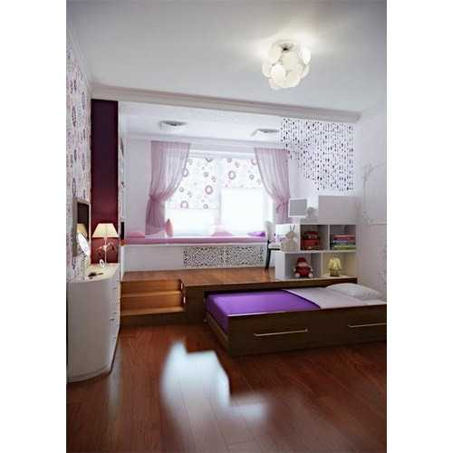 Residential Home Interior Designing Services