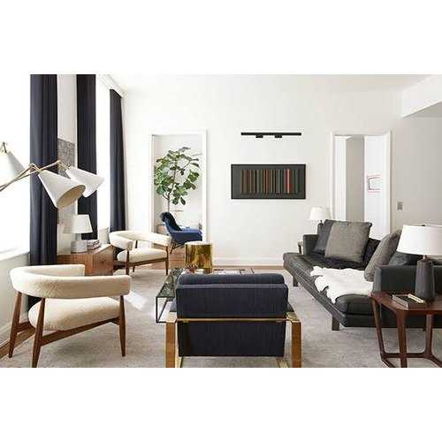 Residential Homes Interior Designing Services