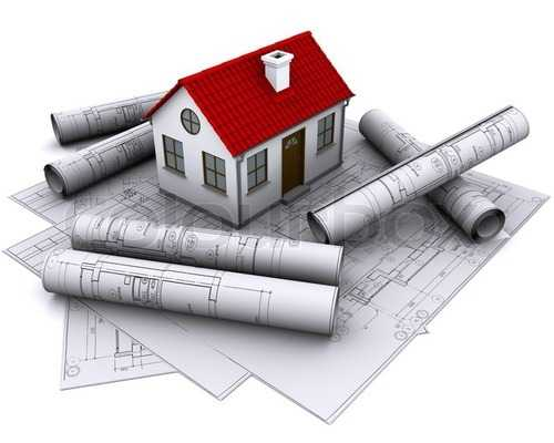 Residential Project Construction Service
