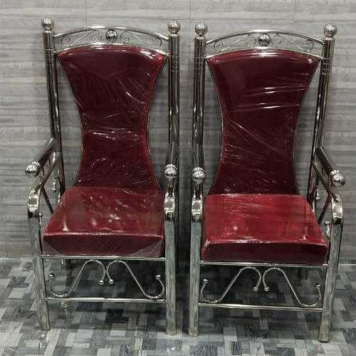 Revolving High Back Chairs